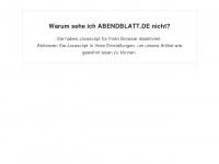 abendblatt.de Webseite Vorschau