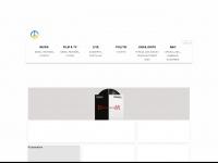 rollingstone.de Webseite Vorschau