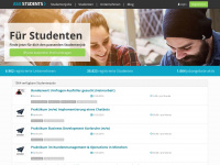 askstudents.de