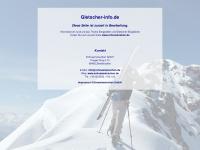 gletscher-info.de