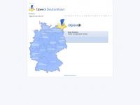 opendi.de Webseite Vorschau