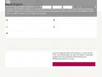 eurotopics.net