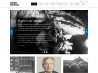 chronik-der-mauer.de Webseite Vorschau