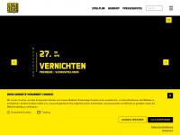 staatsschauspiel-dresden.de Webseite Vorschau