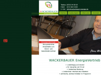 wackerbauer-energie.de