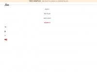 5ive-shop.com Webseite Vorschau