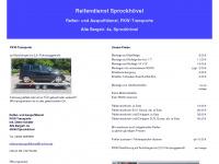 reifendienst-sprockhoevel.de