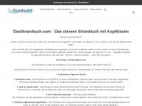 dasstrandtuch.com