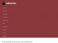 ledertaschen.info
