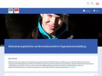 bqn-berlin.de Webseite Vorschau