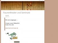 traumobil.de Webseite Vorschau