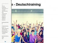 Brittas-deutschtraining.de