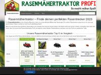 rasenmaehertraktor-profi.de