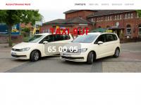 taxi-bremen-nord.de