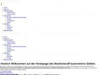 Bezirkslandfrauenverein-giessen.de