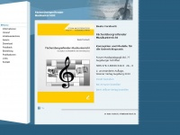 faecheruebergreifender-musikunterricht.de