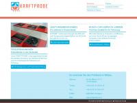 kraftprobe.com