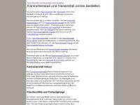 kaninchenstall-hasenstall.com