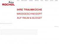 kuechen-rochol.de