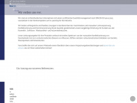 bx-pack.de Webseite Vorschau