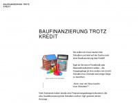 baufinanzierung-trotz-kredit.de