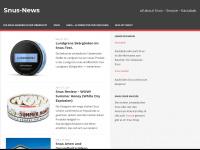 snus-news.ch
