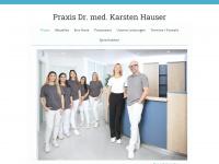 praxisdrhauser.de