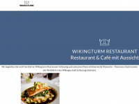 Wikingturm-restaurant.de