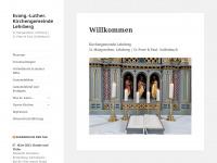 evangelische-gemeinde-lehrberg.de