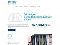 resch-torsysteme.de