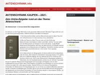 aktenschrank.info
