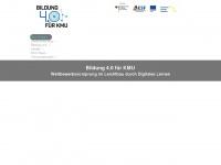 b4kmu.de Webseite Vorschau