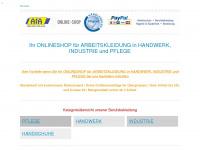 arbeitskleidung-onlineshop.de