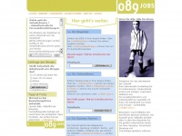 089jobs.de Thumbnail