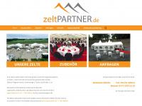 zeltpartner.de