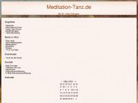 meditation-tanz.de