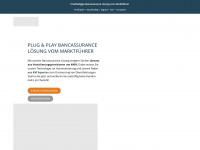 4yourfinance.de Webseite Vorschau