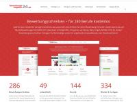 bewerbungsratgeber24.de