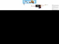hans-bieri.ch Webseite Vorschau