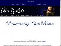 chrisbarber.net