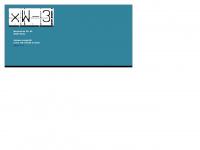 xw-3.de Webseite Vorschau