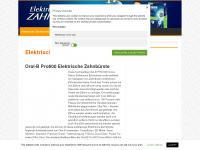 elektrischezahnbuerste24.com