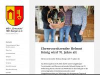 mgveintrachtbargen.com