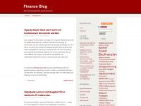 finance-blog.de