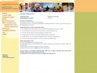 logopaedie-regensburg.de Webseite Vorschau