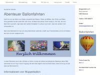 wupperballon.de