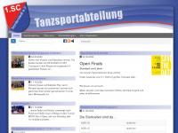 1sc-norderstedt-tsa.de Thumbnail