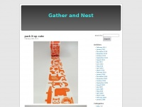 gatherandnest.com