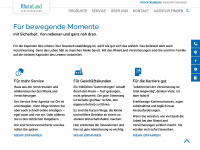 rheinland-versicherungen.de