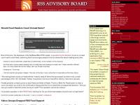 rssboard.org